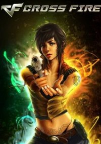 Cross Fire – фото обложки игры