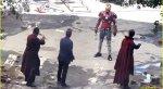 Лучшие материалы офильме «Мстители: Война Бесконечности». - Изображение 168