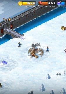 WinterForts: Exiled Kingdom