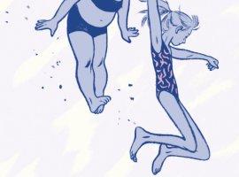 «Тосамое лето»— роман овзрослениии ирасставании сбеззаботным детством
