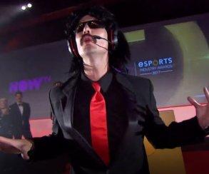 Dr. DisRespect, Shroud и Dota 2 номинированы на премию Esports Awards 2018