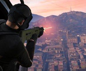 9 июля Rockstar покажет геймплей GTA 5