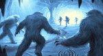 Галерея: самые причудливые ипугающие существа извселенной «Звездных войн». - Изображение 32