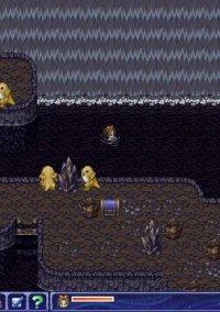 Aveyond: Gates of Night – фото обложки игры