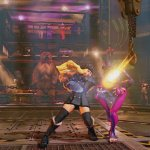 Скриншот Street Fighter V – Изображение 66
