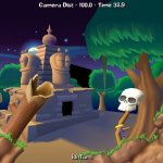Скриншот Worms: Open Warfare – Изображение 28