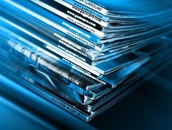 Обзор российской игровой прессы за сентябрь 2011