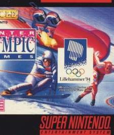 Winter Olympic Games - Lillehammer '94