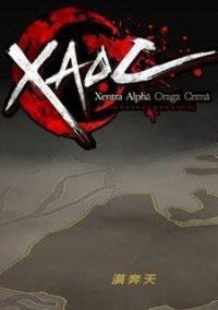 XAOC – фото обложки игры