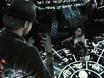 Murdered: Soul Suspect. Впечатления от показа на Игромире-2013