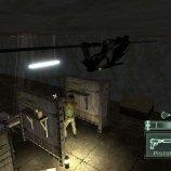 Скриншот Tom Clancy's Splinter Cell: Pandora Tomorrow – Изображение 11