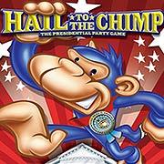 Hail to the Chimp – фото обложки игры