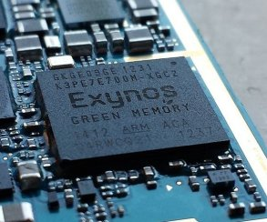 Samsung официально представила процессор для Galaxy S9