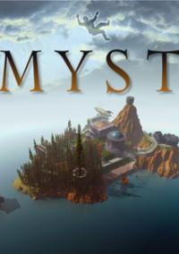 Myst – фото обложки игры