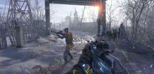 Metro: Exodus. Геймплейный трейлер с E3 2018