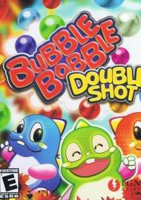 Bubble Bobble: Double Shot – фото обложки игры