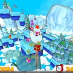 Скриншот Snowman – Изображение 9