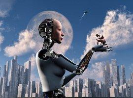 Последствия научного прогресса: 6 научно-популярных книг обудущем человечества