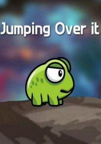 Jumping Over It With Kang KiYun – фото обложки игры