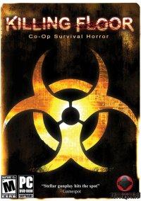 Killing Floor – фото обложки игры