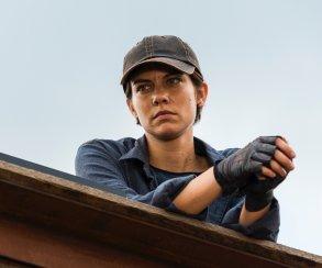 Вдевятом сезоне «Ходячих мертвецов» снизится роль Мэгги. Все из-за плотного графика актрисы