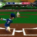 Скриншот Backyard Baseball 2009 – Изображение 1