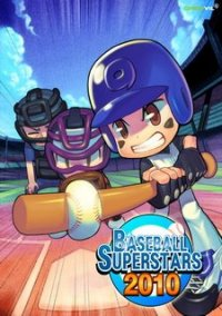 Baseball Superstars 2010 – фото обложки игры