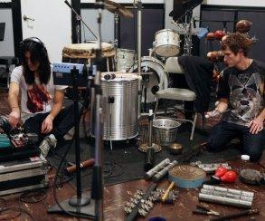 Популярная нойз-рок группа запишет саундтрек Max Payne 3