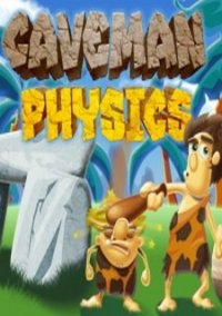 Caveman Physics – фото обложки игры