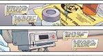 Как ипочему Джейн Фостер стала новым Тором настраницах комиксов Marvel?. - Изображение 6