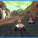 Скриншот F1 Race Stars – Изображение 7