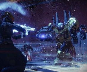 Игроки, которые первыми прошли престижный рейд Leviathan для Destiny 2, использовали баг