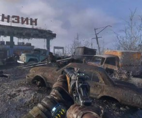 E3 2018: новый трейлер и дата релиза Metro Exodus