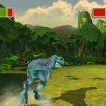 Скриншот Battle of Giants: Dinosaur Strike – Изображение 23