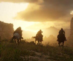 Благодаря багу вRed Dead Redemption 2 обнаружили проход вМексику изпервой части