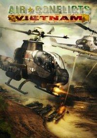 Air Conflicts: Vietnam – фото обложки игры