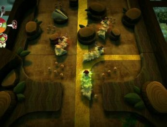 LittleBigPlanet 2. Видеопревью: маленькийБОЛЬШОЙсиквел