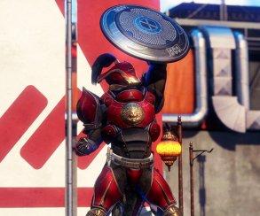«Железное знамя» в Destiny 2 вернет формат боев «6 на 6». Как в первой части!