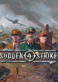 Sudden Strike 4 – фото обложки игры