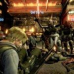 Скриншот Resident Evil 6 x Left 4 Dead 2 Crossover Project – Изображение 31