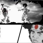 Скриншот  Afro Samurai 2: Revenge of Kuma  – Изображение 2