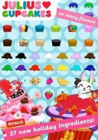 Cupcake Connect – фото обложки игры