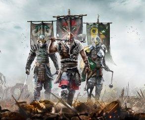 Ubisoft дает слово: в For Honor обязательно будет одиночная кампания