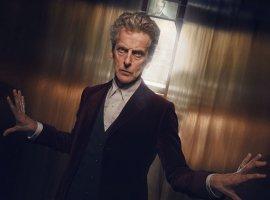 Питер Капальди уйдет из «Доктор Кто» после трех сезонов