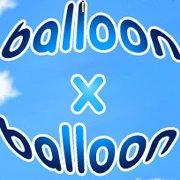 Balloon X Balloon