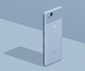 Google Pixel 2 появились на сайте «Связного». Неужели таки появятся в России?