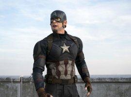 Неужели Крис Эванс заспойлерил «Мстителей: Финал»?