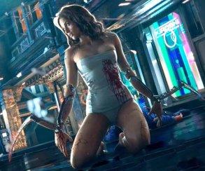 Слух: в Cyberpunk 2077 будет вид от первого лица, бег по стенам и уровень на Луне