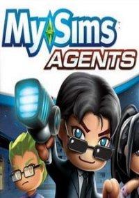 MySims Agents – фото обложки игры