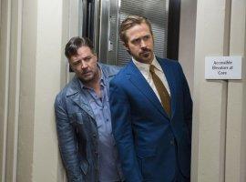 Гослинг и Кроу открыли сыскное агентство в новом трейлере Nice Guys
